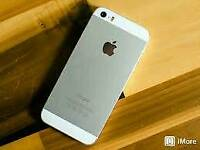Apple iPhone 5 in good condition 16GB on giffgaf/02!