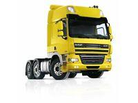 New LUK 643 3302 00 Clutch Kit 430mm Truck HGV DAF CF CF75 CF85 XF Various years £500 (RRP £2400).