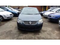 VW POLO 2005 *BREAKING FOR PARTS*