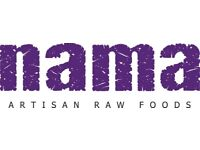 Juice and food production assistant required for raw vegan unit in Park Royal