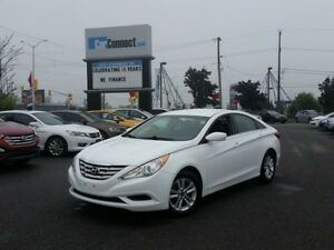 2013 Hyundai Sonata ONLY $19 DOWN $46/WKLY!!