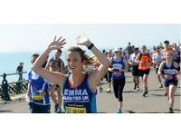 Great North Run 2017 Photographer - Diabetes UK