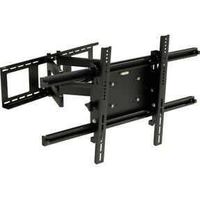 Sonax fully adjustable tv wall mount