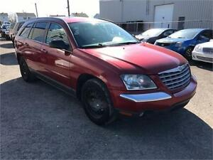 2005 Chrysler Pacifica Touring AWD, FINANCEMENT MAISON