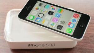 iPhone 5C Mint Condition