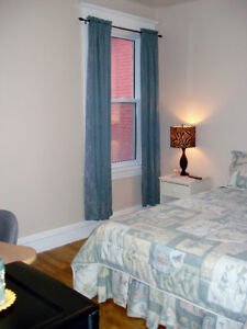 AVAILABLE NOW ~ ONE FURNISHED BEDROOM