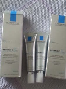 La Roche Posay Redermic C for Dry Skin - wrinkle cream