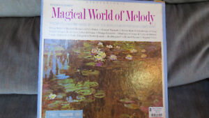 Magical World Of Melody(10 records)