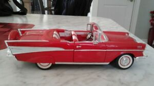 1957 Bel Air Die Cast