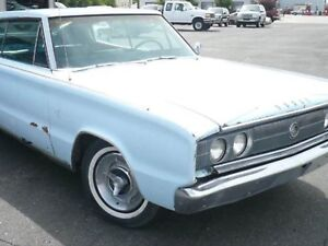 """1966 Charger""""RARE FIND"""""""