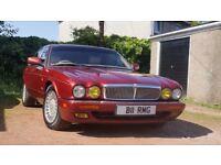 Jaguar xj12 v12 6.0 classic 89k miles like mercedes s class audi a8 bmw 7 series lexus ls show car