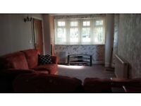 Larger than average 1 bedroom flat attached to a detached house. All bills included