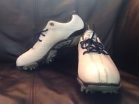 Junior golf shoes (UK 3)