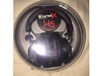 Creative Sound BlasterX H5 Headset [Brand New]
