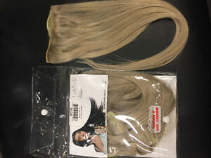 Bellami clip in hair extensions