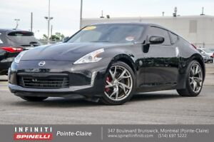 "2013 Nissan 370Z Touring NAVIGATION HEATED SEATS 19"""" MAGS"