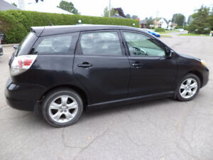 2006 Toyota Matrix XR - SAFETY INCLUDED