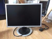 """LG 20"""" LCD Computer Monitor"""