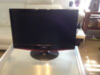 "LG 21"" HD TV/PC Monitor"