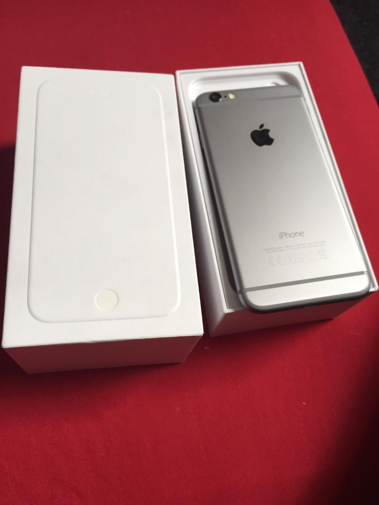 iPhone 6 Plus 128gbin Leicester, LeicestershireGumtree - iPhone 6 Plus 128gbSpace greycolor Unlock to all network in very good condition With phone charger and box Have black also with same price Call or text 07877481434