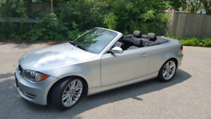 2008 BMW 328i Convertible! Low Mileage!
