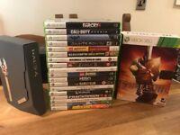 big bundle of xbox 360 games
