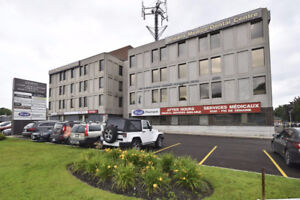 Medical Suites for Lease in Orleans