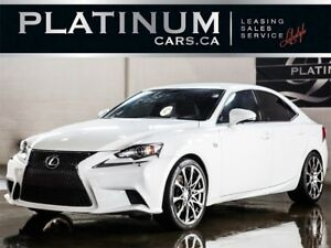 2014 Lexus IS 350, IS350 AWD, F-SP