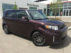 2015 Scion xB XB, Power Windows, Door Locks and Mirrors