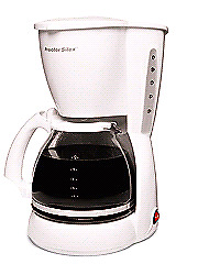 Proctor Silex 12 cup coffee maker $35 obo