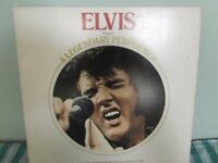 Elvis Presley..A Legendary Performer, Vol 1 @ 3