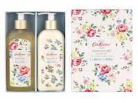 Original Cath Kidston HAND DUO SET Meadow Posy HAND WASH & HAND LOTION...............Brand New