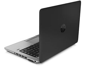 !Hp 840 g1 business laptop 8GB memory intel i5 SSD