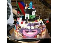 BB's Cakes - Cakes for all Occasions
