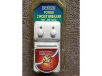 Power circuit breaker