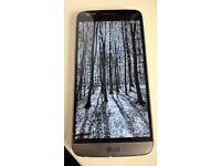 LG G5 H850 - 32GB - Titan Gray Unlocked Smartphone Grade C/B. Boxed + extra battery