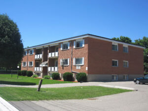 APARTMENT FOR RENT - TWO BEDROOM ON 300 ERB STREET WEST, WATERLO
