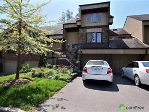$395,500 - Townhouse for sale in St. Catharines