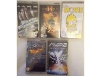 PSP movies UMD