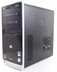 PC Intel Core2Duo E4300 1.8GHz 4GB DDR3 320GB Windows 7
