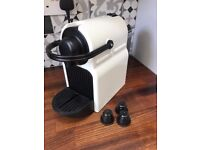 Krups Nespresso Machine--Excellent Condition!