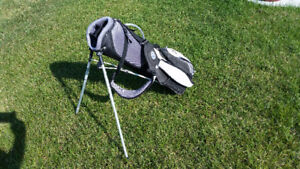 Mizuno Ultra light-weight Golf Stand Bag