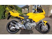 Ducati 620 Multistrada 9700mls