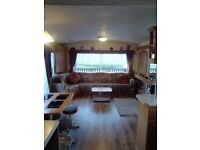 3 Bedroom - 8 Berth- Lovely Caravan for Hire - Naze Marine Park-Walton on the Naze