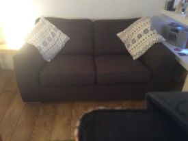 Three seater settee