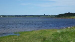 Waterfront Land for sale - PEI