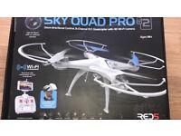 Sky Quad Pro V2 Drone