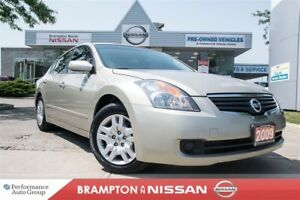 2009 Nissan Altima 2.5 S *Key-less|Push Butoon|Power package*
