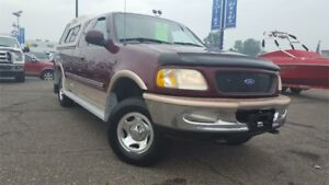 1997 Ford F-150 Series