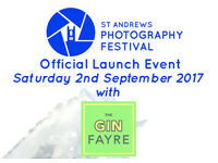 The St Andrews Photography Festival
